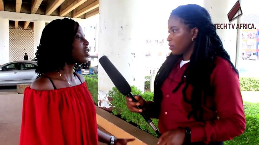 STREET INTERVIEW ON DATA CHARGES