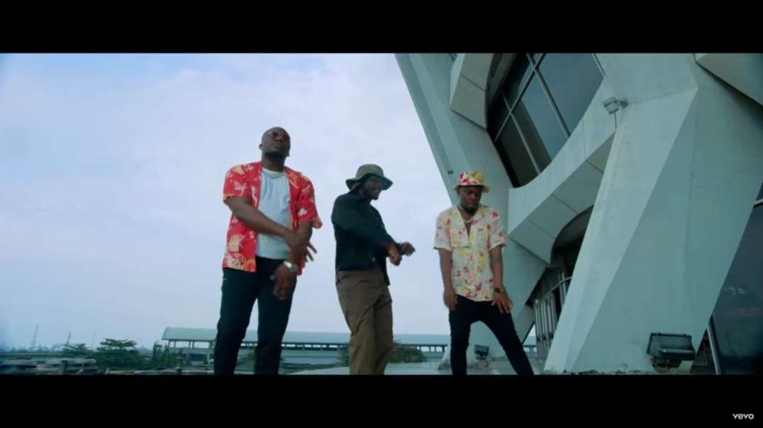 Umu Obiligbo - Oga Police (Official Music Video) ft. Zoro
