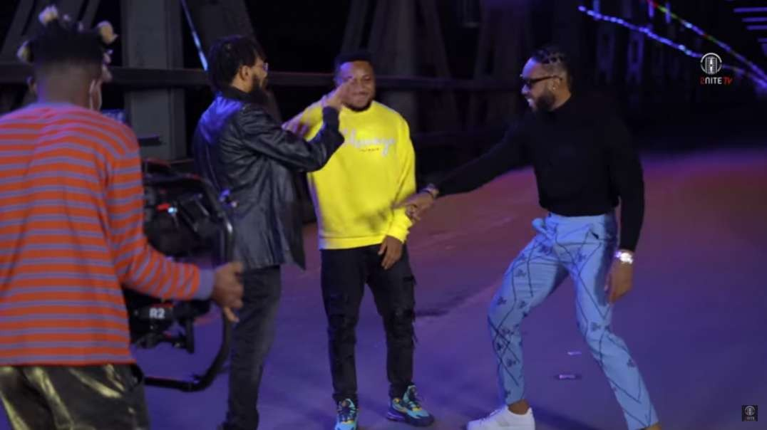 Flavour - Chop Life Concert 2020 (Behind the Scenes)