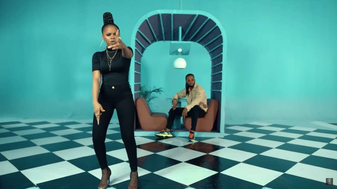 Flavour x Chidinma - 40 Yrs (Official Video)