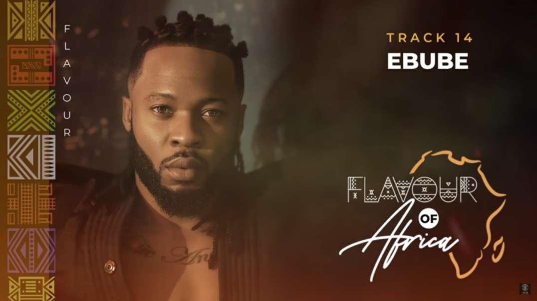 Flavour - Ebube
