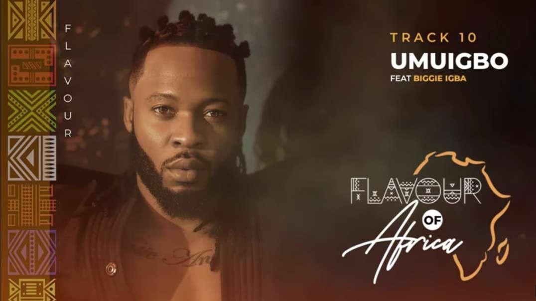 Flavour - Umuigbo feat. Biggie Igba