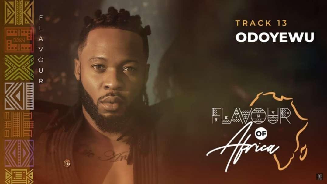 Flavour - Odoyewu