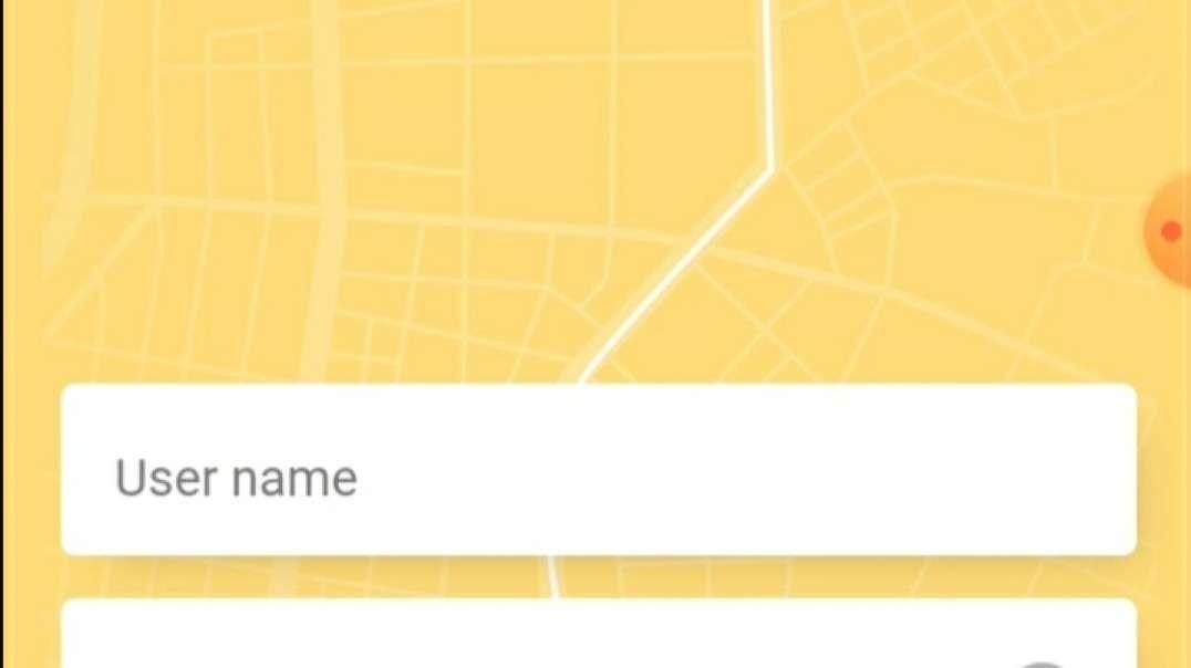 DHA Merchant App Location Management
